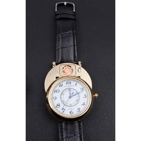 Jam Tangan Pria Korek Api Elektrik jam tangan korek api usb jualan jam tangan wanita