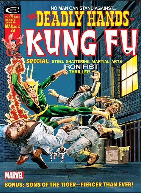 deadly hands of kung 1302901346 deadly hands of kung fu vol 1 10 marvel database fandom powered by wikia