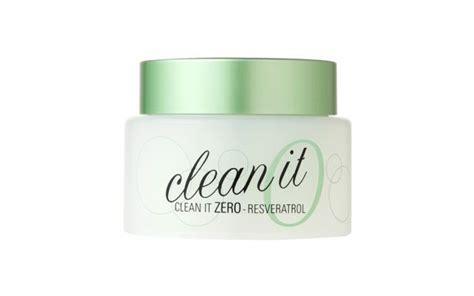 Banila Co Clean It Zero Cleansing Resveratrol 100ml banila co clean it zero resveratrol 100ml korean cosmetic shop malaysia