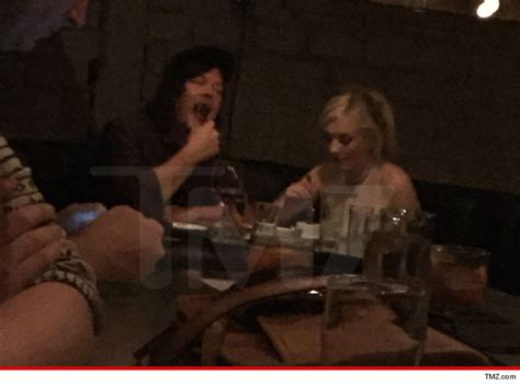 are walking dead stars norman reedus and emily kinney walking dead co stars norman reedus and emily kinney