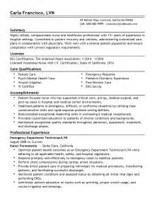 Budget Technician Cover Letter by 100 Budget Technician Sle Resume Resume Sle Qualifications Resume Sles For