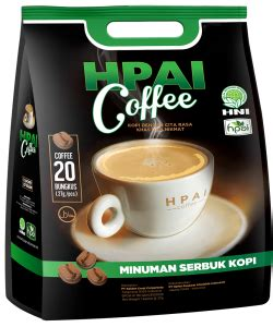 Queenyshop Kopi 7 Elemen Pouch pt hpa indonesia hpai 187 product category 187 health food beverage
