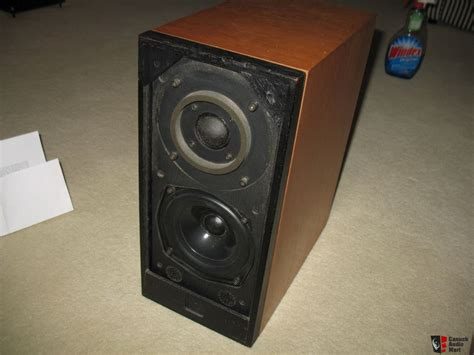 Supreme Sp 989 Active Speaker meridian m3 active speakers need tlc but work photo