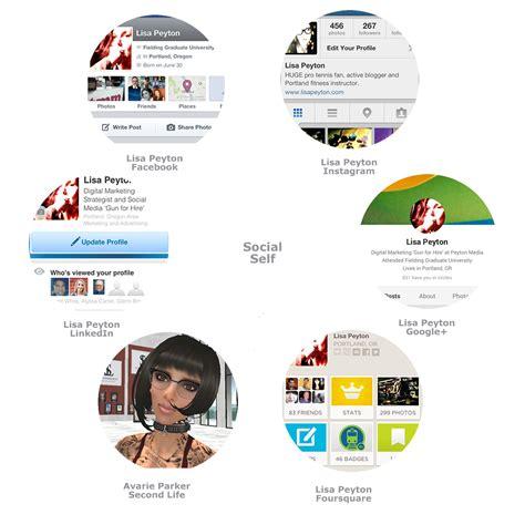 social selves peyton social self self presentation in the era of
