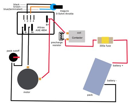 motorcycle ignition switch wiring diagram motorcycle key