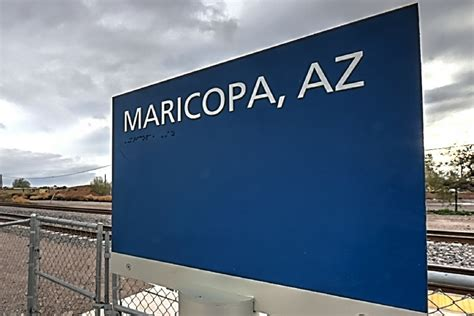 churches in maricopa az