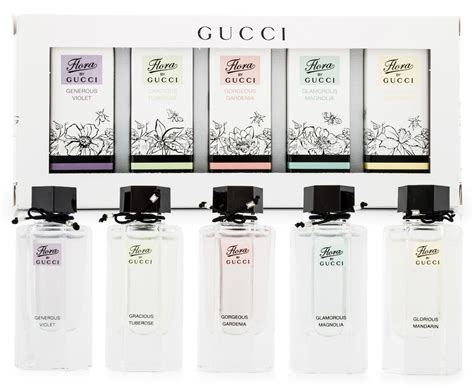 Harga Gucci Bamboo Perfume gucci flora by gucci generous violet miniatur 5 ml