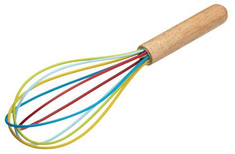 baking whisk let s make silicone rainbow whisk baking tools
