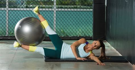 strengthening stability workout
