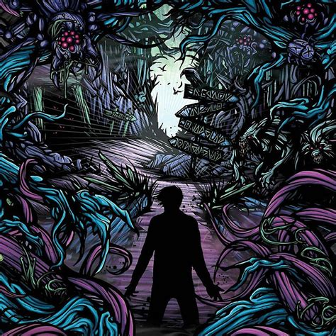 homesick adtr quot homesick a day to remember quot prints by jakemurray21