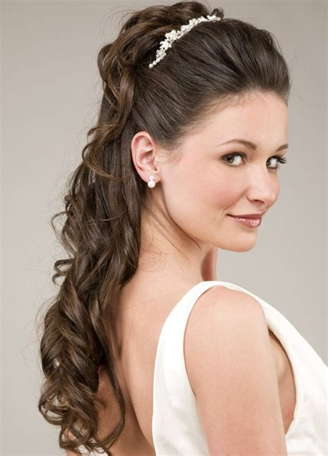 quick hairstyles for long hair 2013 bridal hairstyles for medium length hair for long hiar