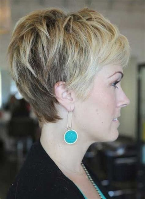 pixie haircut ombre 30 chic pixie haircuts easy short hairstyle popular