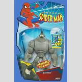 Rhino Spider Man Comics | 580 x 900 jpeg 178kB