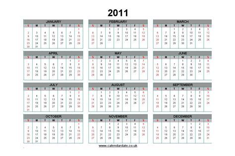 2011 calendar template 2011 calendars