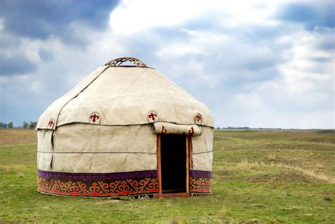 Traditional House Magazine by Modern Yurt Construction Modern Homesteading Mother