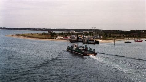 Chappaquiddick Ferry Panoramio Photo Of Ferry To Chappaquiddick Oct 1994