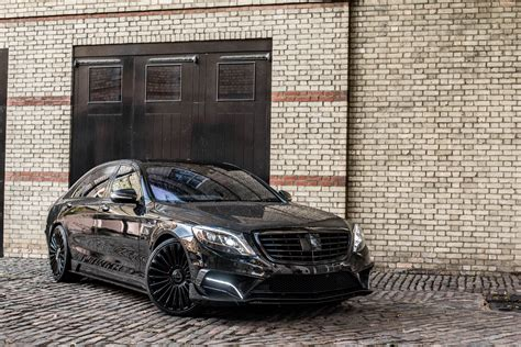 mercedes s 63 2015 mercedes s 63 amg in united kingdom for