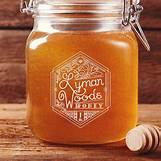 Honey Bottle Label Design | 706 x 706 jpeg 105kB