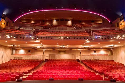alex theatre performing arts entertainment center