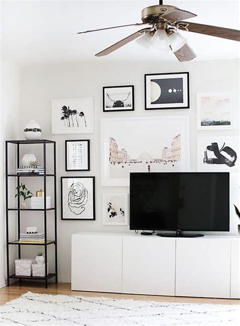 Livingroom Themes by Decoraci 243 N 15 Composiciones De Muebles Tv Con La Serie