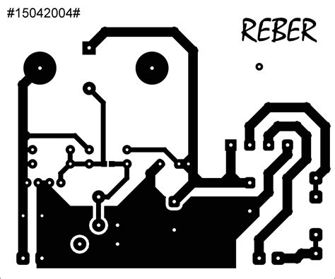 layout pcb power supply pcb layout for variable power supply schematic design