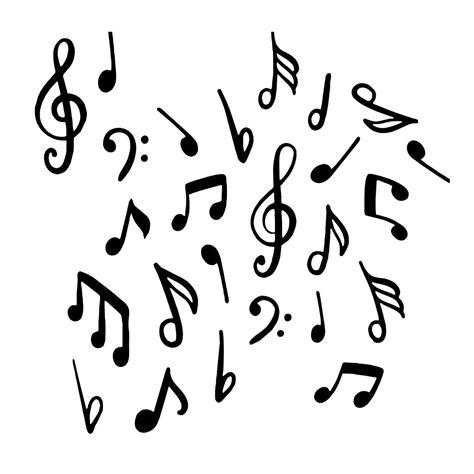Auto Sticker Noten by Adesivo Auto Stickers Note Musicali Musica 50x50 Cm Ebay