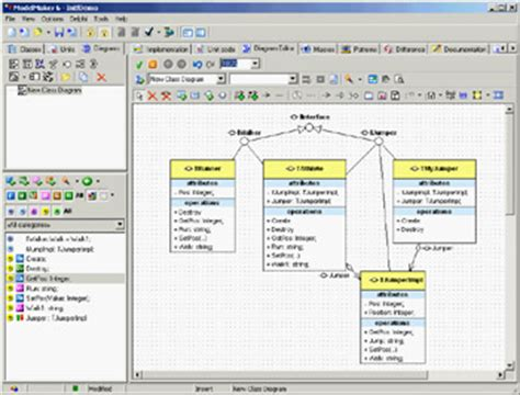 delphi object tutorial modeling and uml chapter 11 modeling and oop