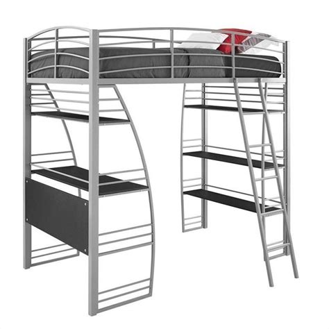 Sears Bunk Beds With Desk 498860 L Jpg