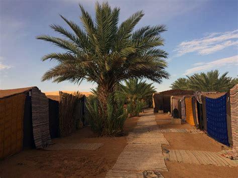Moraccan Len by Maroko časť 5 Všade Len Piesok Ck Knirsch