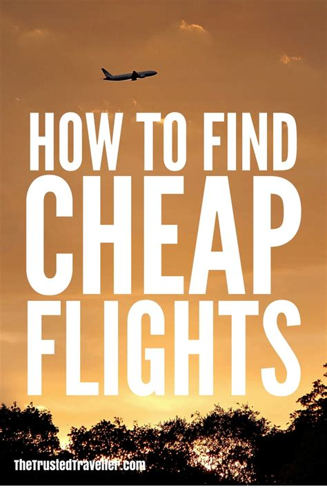 how to buy cheap flights how to find cheap flights 10 tips and tricks the