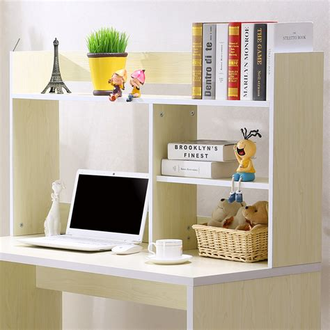 Supply Table Bookcaseshelving Ideas Simple Student Desk Student Desk Ideas