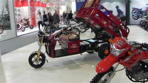 moto bike expo motosiklet fuari   arora zorro