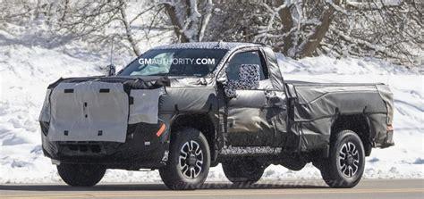2020 Chevrolet Silverado Hd Teased by 2020 Chevrolet Silverado Release Date Price Teased Hd