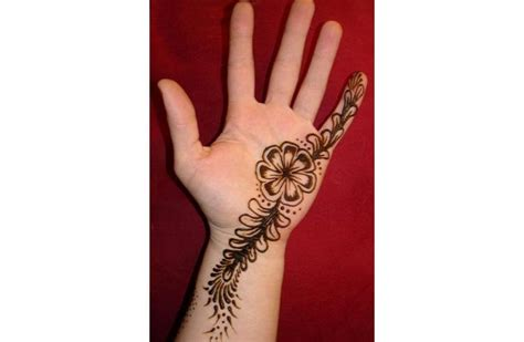 mehndi designs for kids adoring the hands of princesses