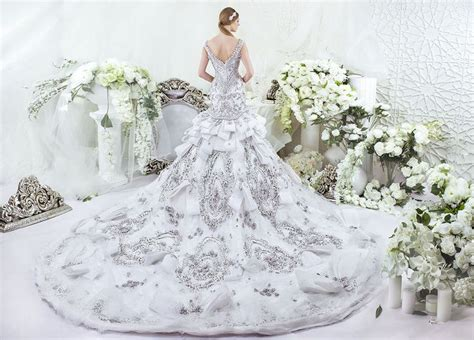 Gaun Wedding 33 57 best gaun images on evening gowns princess fancy dress and bridal dresses