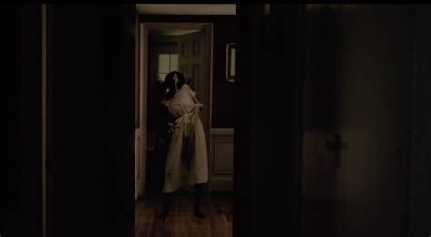 film horor mama guillermo del toro shows off the horror short that