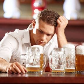 How Many Drinks Detoxed Person Before Physical Dependence by 10 Alcoholics You May Not Heard Of