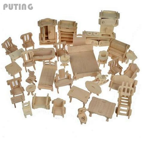 make dolls house furniture popular modern dollhouse furniture sets buy cheap modern