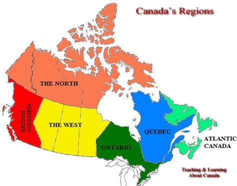map eastern canada provinces plan your trip with these 20 maps of canada
