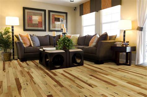 Unique Kitchen Decor Ideas Hickory Hardwood Flooring 6381