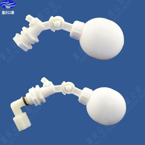 1 4 quot adjustable mini plastic float valves for aquarium ro