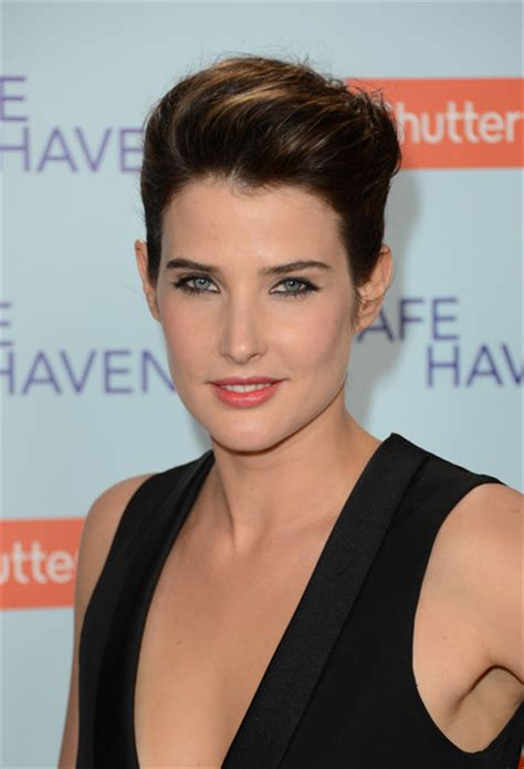safe haven actress hairstyle cobie smulders
