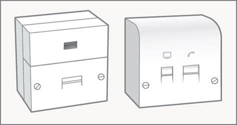 wiring telephone sockets free diagrams pictures