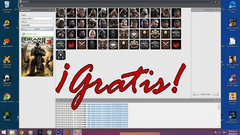 imagenes de perfil para xbox 360 gratis im 225 genes de jugador para xbox 360 161 gratis taringa