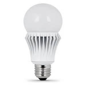 lowes led light bulb feit electric 9 3 4 watt 60w g19 daylight 5000k