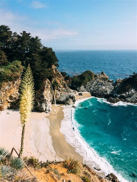 Pch In California - california dreaming driving the pacific coast highway the woks of life