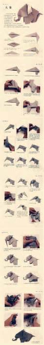 Step By Step Origami Elephant - 17 b 228 sta id 233 er om origami p 229