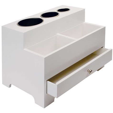 bathroom storage chest in bathroom organizers