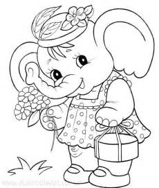 baby elephant coloring pages baby elephant coloring pages coloring home