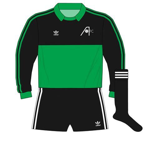 design jersey adidas the evolution of adidas goalkeeper shirt designs part 1
